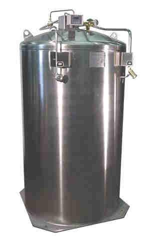 Bulk Amp Microbulk Roberts Oxygen
